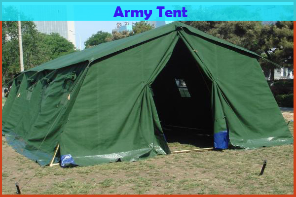 Army-Tent