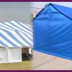 Tents-Exporters-India