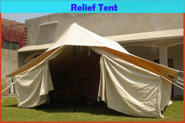 Available at industry important rates we also hold skill in modifying these tents as per the requirements of our valued customers. & Relief Tent manufacturer Supplier in Ahmedabad India | Tarpaulin ...