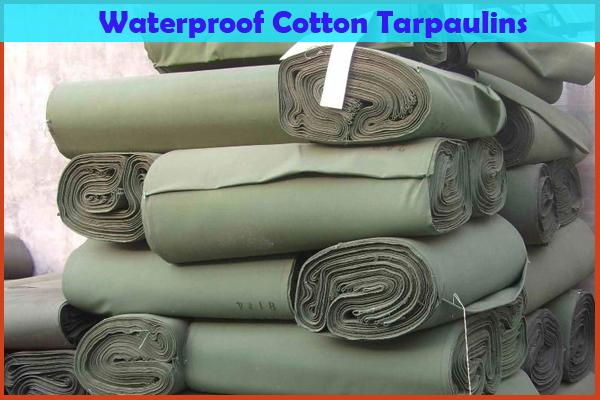 tarpaulins-manufacturer