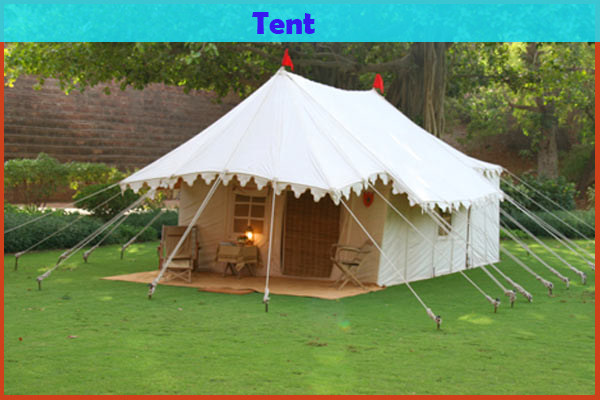 These cloths are designed to match the increasing demands in the commercial sectors as well as other industrial domains. Moreover their compliant nature ... & Tent manufacturer Exporter Supplier in Ahmedabad India ...