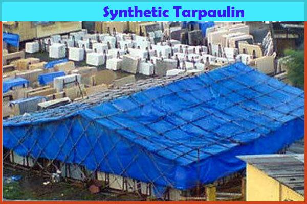 Synthetic Tarpaulin