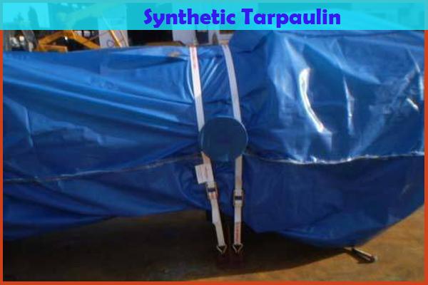 Synthetic Tarpaulin india